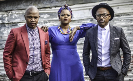 South African band The Soil are hunting for fresh talent.