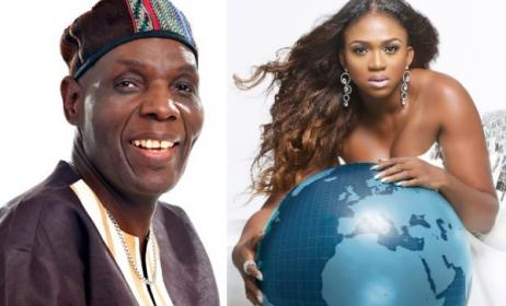Zimbabwe's Oliver Mtukudzi and Nigerian singer Waje will headline Africa Day in Johannesburg.