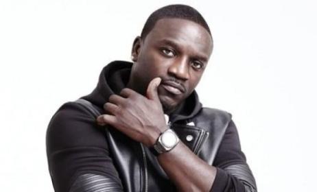 Akon (Photo) BET