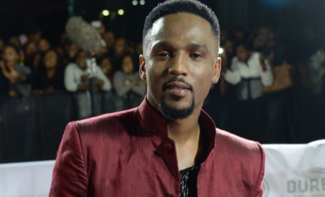 Nathi Mankayi won four SAMA trophies. Photo: SAMAs