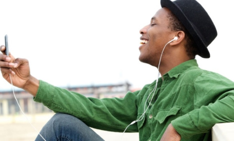 Is today's music industry sustainable? Photo: www.pcmag.com