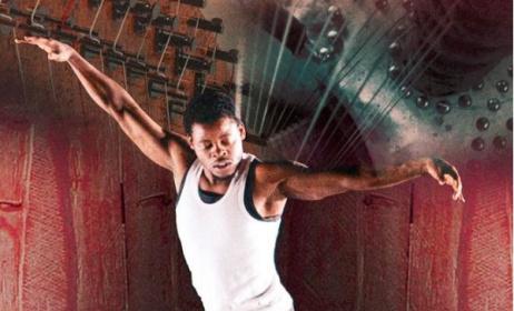 Qudus Onikeku is bringing 'We Almost Forgot' to Nigeria