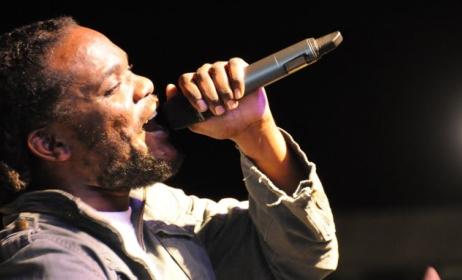 Tanzanian artist Fid Q. Photo: wwwmissiepopular.com