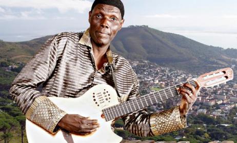 Zimbabwe's Oliver Mtukudzi. Photo: www.festivalnuitsdafrique.com
