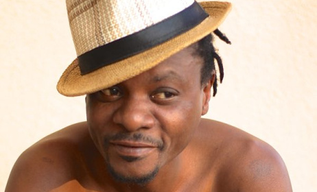 Namibian artist Ras Sheehama is celebrating his 50th birthday in style. Photo: www.informante.web.na