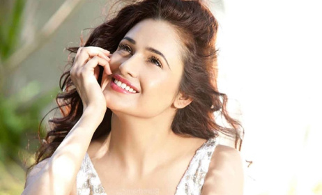 Bollywood actress Yuvika Chaudhary will be performing in Lagos in August. Photo: Youngsterchoice