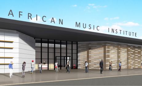African Music Institute.