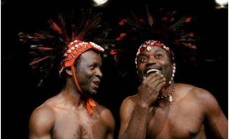 Compagnie Punta Negra. (ph) Africavivre.com