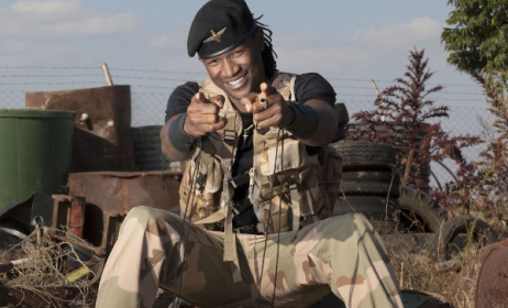 Jah Prayzah has just released a new album.
