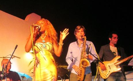 Jahazi Jazz and Literary Festival. Photo: www.groovetraveler.com