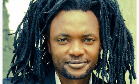 Ugandan artist Jamal Wasswa. Photo: www.jamalwaswa.com