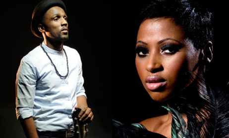 Nathi and Zonke will headline this year's Moretele Park Tribute Concert in Tshwane, SA.