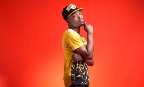 Olamide is perhaps the most listened-to artist in Nigeria