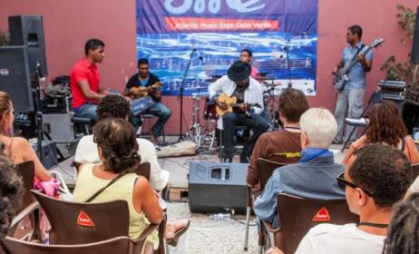 A performance at the Atlantic Music Expo. Photo: www.nosgenti.com