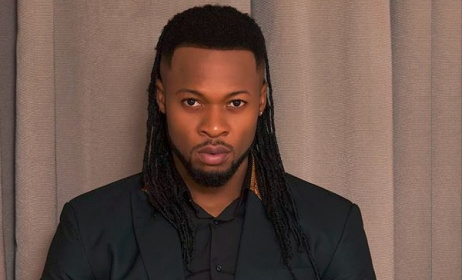 Flavour has been nominated for an International Reggae and World Music Award. Photo. BN