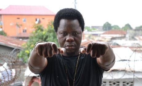 lexxus legal en concert à kinshasa music in africa