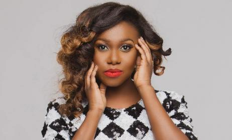 Niniola is a nominee at the 2016 All Africa Music Awards