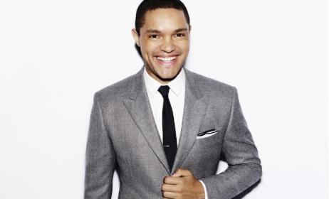Trevor Noah will host the MAMAs in Johannesburg. Photo: www.tvguide.com