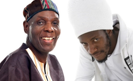 Winky D and Tuku.