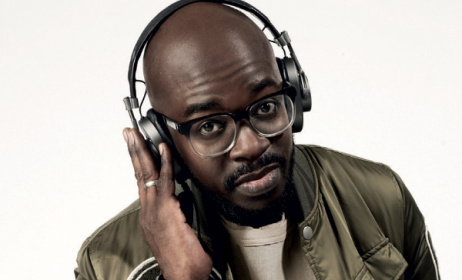 DJ Black Coffee has done it again. Photo: www.elle.co.za