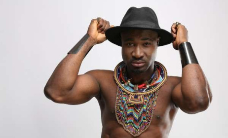 Harrysong was a songwriter before becoming a successful singer