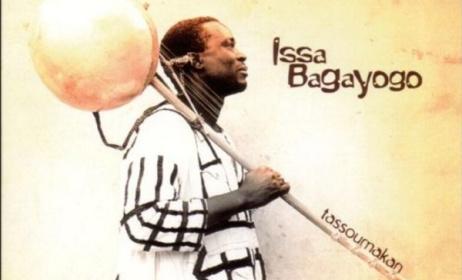 Issa Bagayogo (Photo) : www.amazon.com