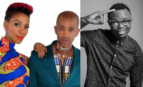 Mafikizolo and Tresor