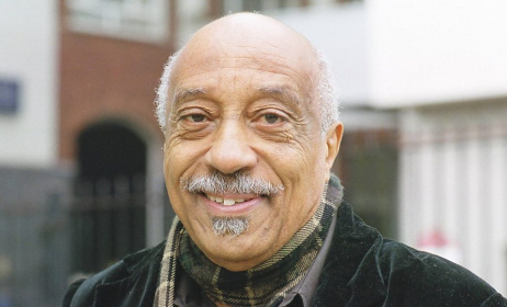 Dr Mulatu Astatke, the father of Ethio-jazz. Photo: www.bbc.co.uk