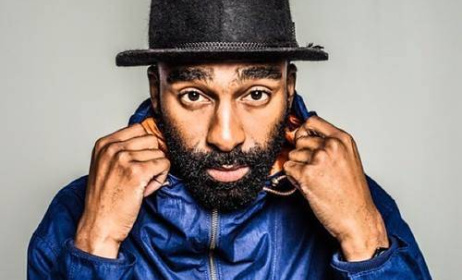 Rapper Riky Rick is among the major Mabala Noise artists.     Photo: sahiphopmag.co.za