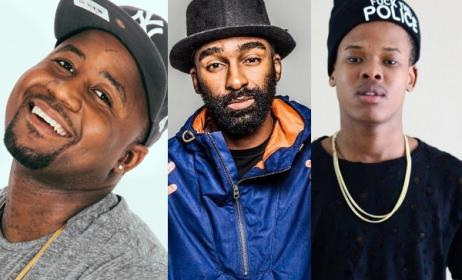 Cassper Nyovest will get help Riky-Rick, Nasty C, Babes Wodumo and other artists