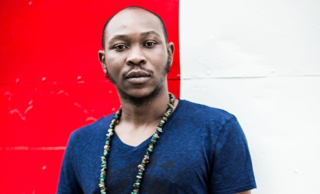 Seun Kuti is to open for Lauryn Hill in California