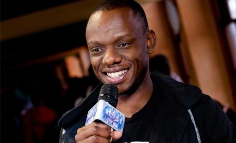 South African rapper Slikour.  Photo: www.mzansigossip.com