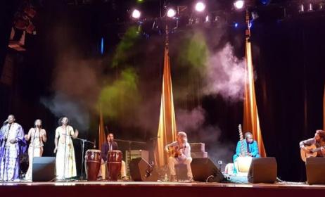 (Photo) : Cultura Dakar