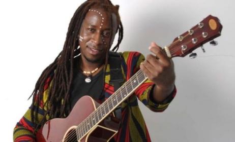 Willis Wataffi. Photo: Music In Africa