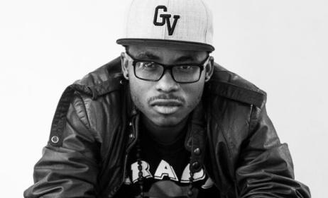 Rapper Cal_vin. Photo: SA Hip Hop Mag