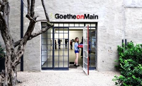 GoetheonMain. Photo: In Your Pocket