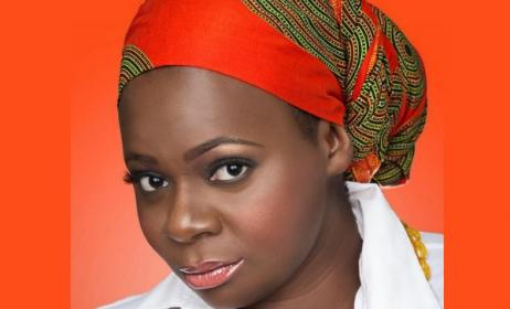 Judith Sephuma will be performing at the Cape Town International Jazz Festival. Photo: ZAlebs