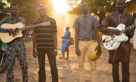 Malian artists