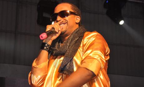 Ugandan hip hop artist Navio. Photo: www.Hipipo.com