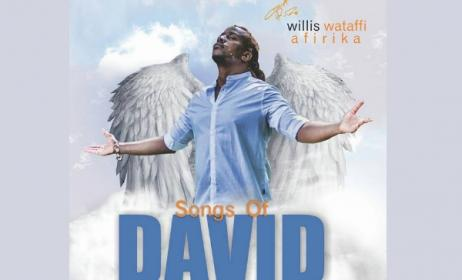 Willis Wataffi's Songs of David