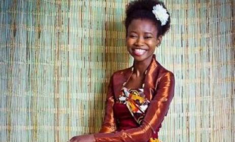 Mme Aisha Dème, présidente de la Fondation Music In Africa. (Photo) : Oumar Victor Diop