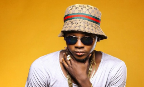 Kiss Daniel had one of the year's best albums in Nigeria