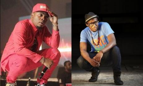 Olamide and Bez