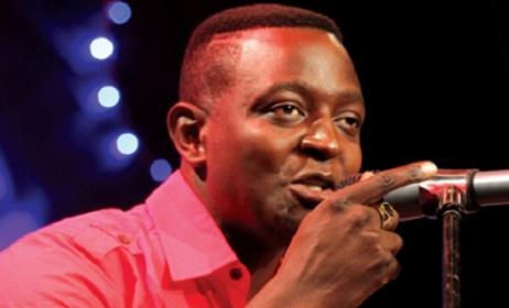 Suluman Chimbetu. Photo: Sunday News