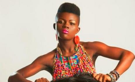 Wiyaala has spoken against the treatment of female musicians in Ghana