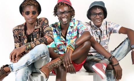 H_Art the Band. Photo: KenyanVibe