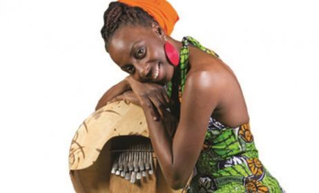 Hope Masike. Photo: NewsDay Zimbabwe