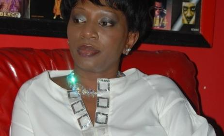 Madame Ngoné N'Dour PCA de la SODAV