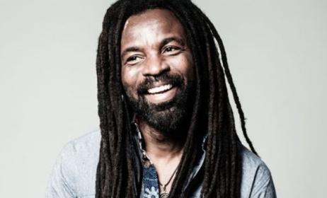 Rocky Dawuni. Photo : www.transafricaradio.net