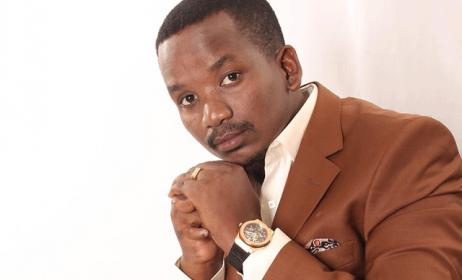 The late Sfiso Ncwane. Photo: East Coast Radio